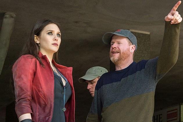 Avengers 2 ending Joss Whedon