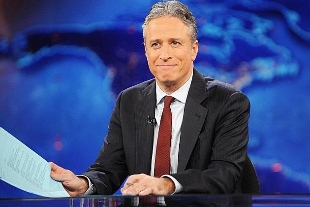 Jon Stewart Retiring The Daily Show 2015