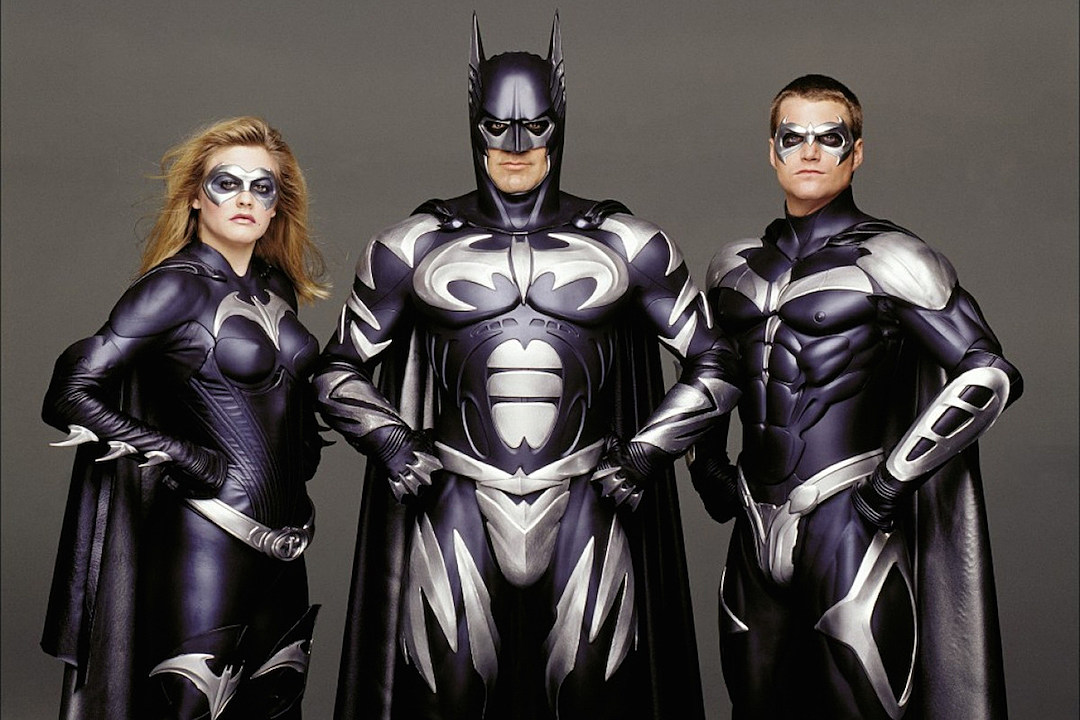 sc 1 st  ScreenCrush & The Best (and Worst) Superhero Movie Costumes of All-Time