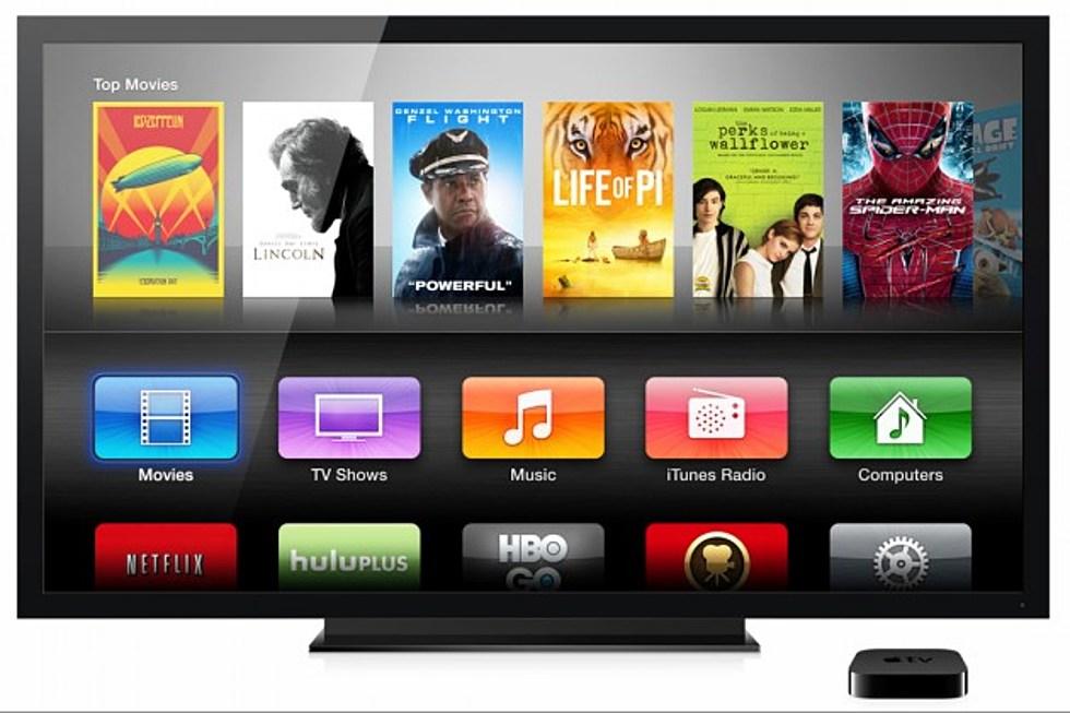 Resultado de imagen para apple streaming service