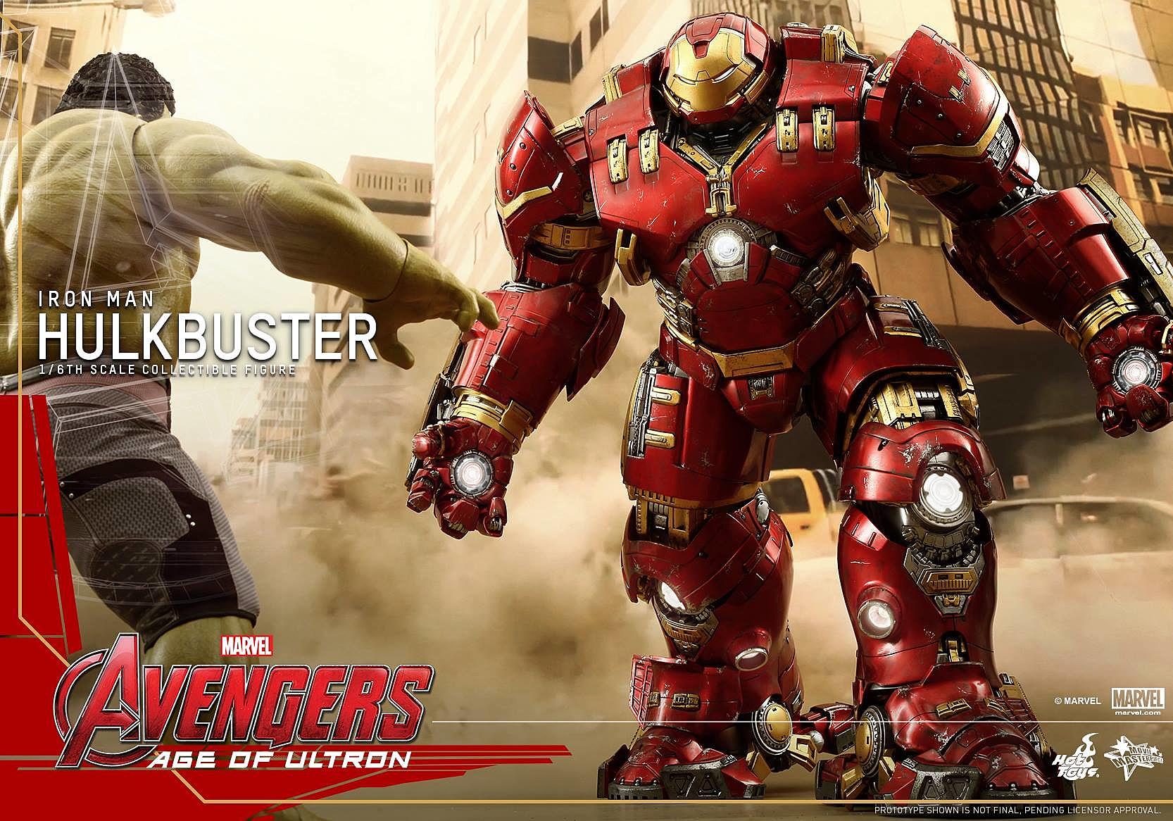 Iron Man Hulkbuster Armor Avengers 2 | www.pixshark.com ...