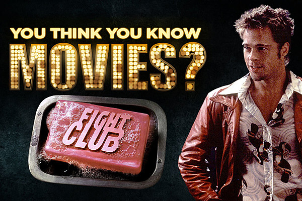 20 Facts You May Not Know About Fight Club
