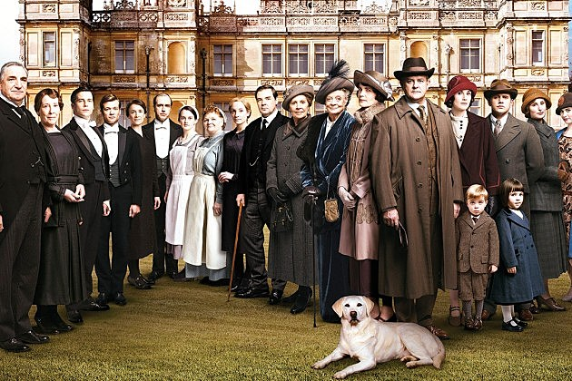 Downton Abbey Ending Season 6 Series Finale Confirmed