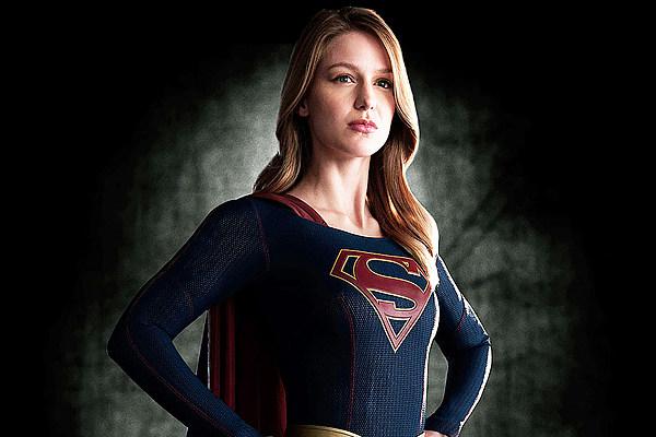 CBS 'Supergirl' Reveals First Costume Photo