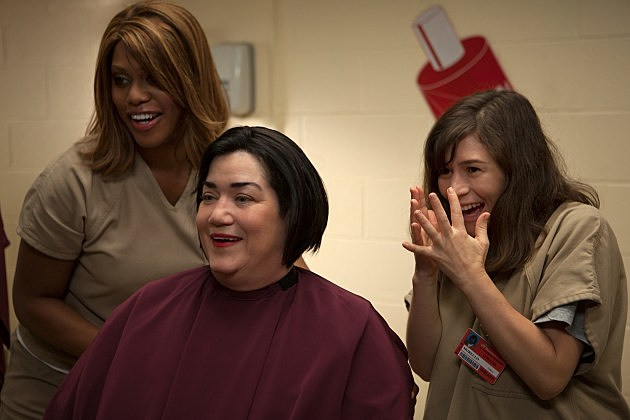 Orange is the New Black Season 3 Photos
