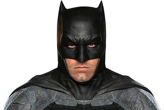 Batman vs Superman Batman Ben Affleck