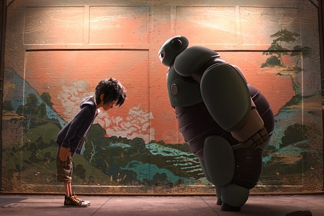big hero 6 animation essay Big hero 6 essay a quick even if you haven't seen big heroes disney's big hero 6 is one disney magic disney s disney movies disney animation big hero 6.