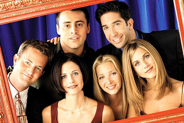Friends Reunion Not Happening Marta Kauffman