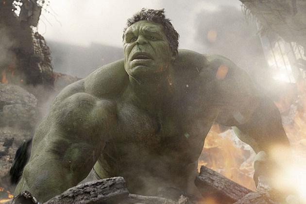 Hulk movie rights Universal Marvel