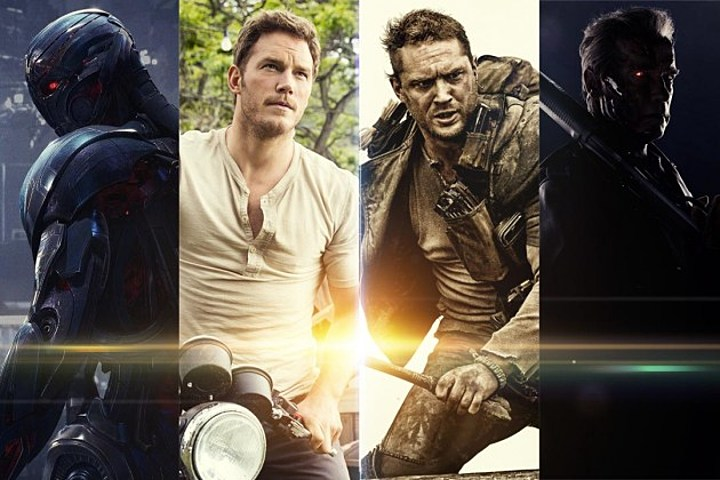 Image result for Five Hollywood Movies You Shouldn't Miss This August