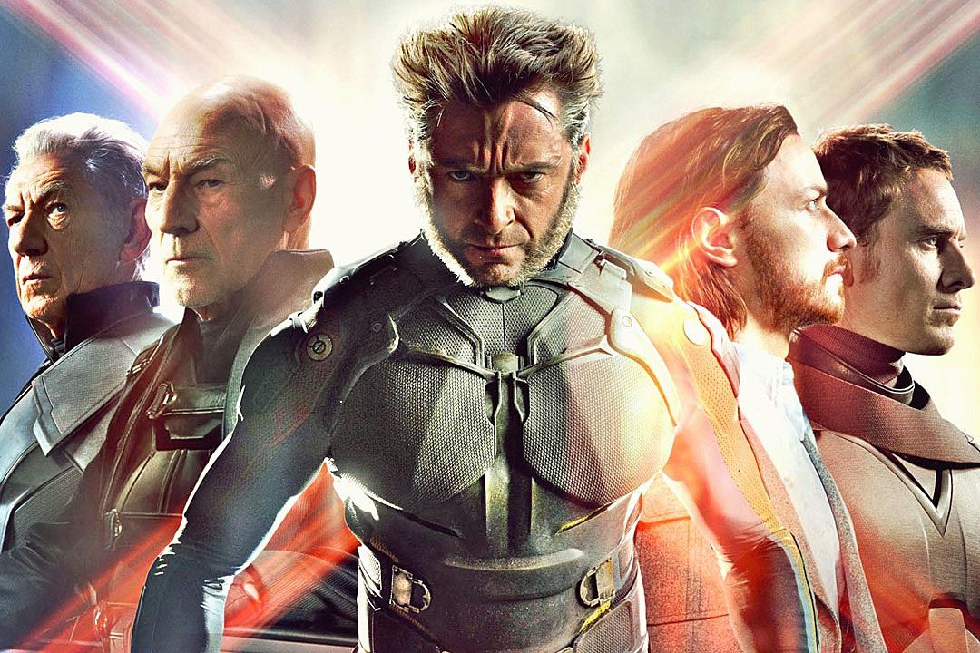 X-Men Universe