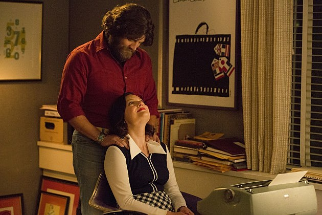 Mad Men Series Finale Review Spoilers Peggy