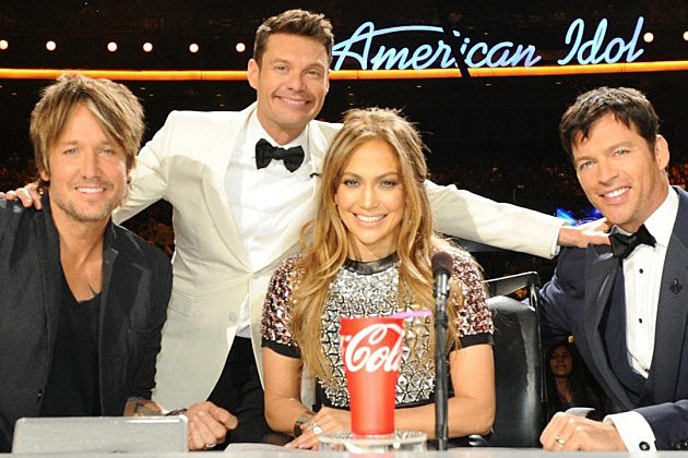 FOX American Idol Canceled Final Season January 2016