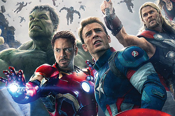 'Captain America: Civil War' Possibly Adding Another Avenger