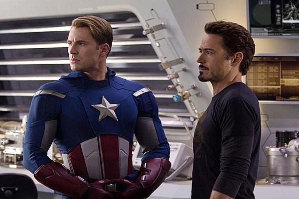 Comic Strip: Concept Art For 'Captain America: Civil War' and Gal Gadot's Wonder Woman, Revealed!