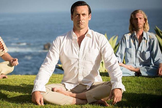 Mad Men Series Finale Review Spoilers