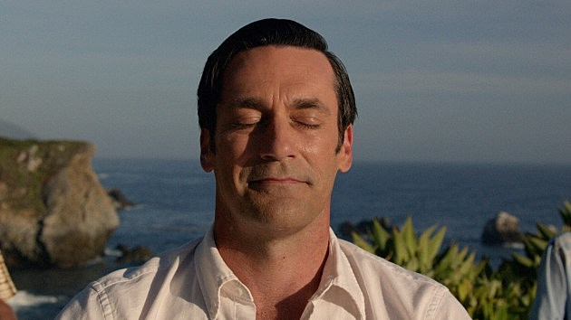 Mad Men Series Finale Review Spoilers Don