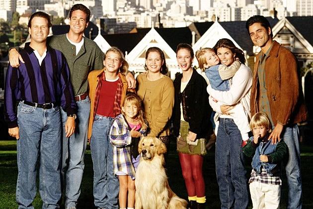 Netflix Fuller House Bob Saget Lori Loughlin