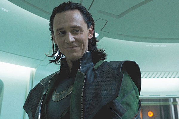 Joss Whedon Explains Why Loki Was Cut From 'Avengers 2'