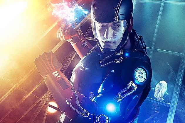 Arrow Flash Spinoff Legends of Tomorrow Series Order Synopsis