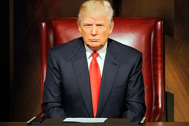 NBC Donald Trump Fired