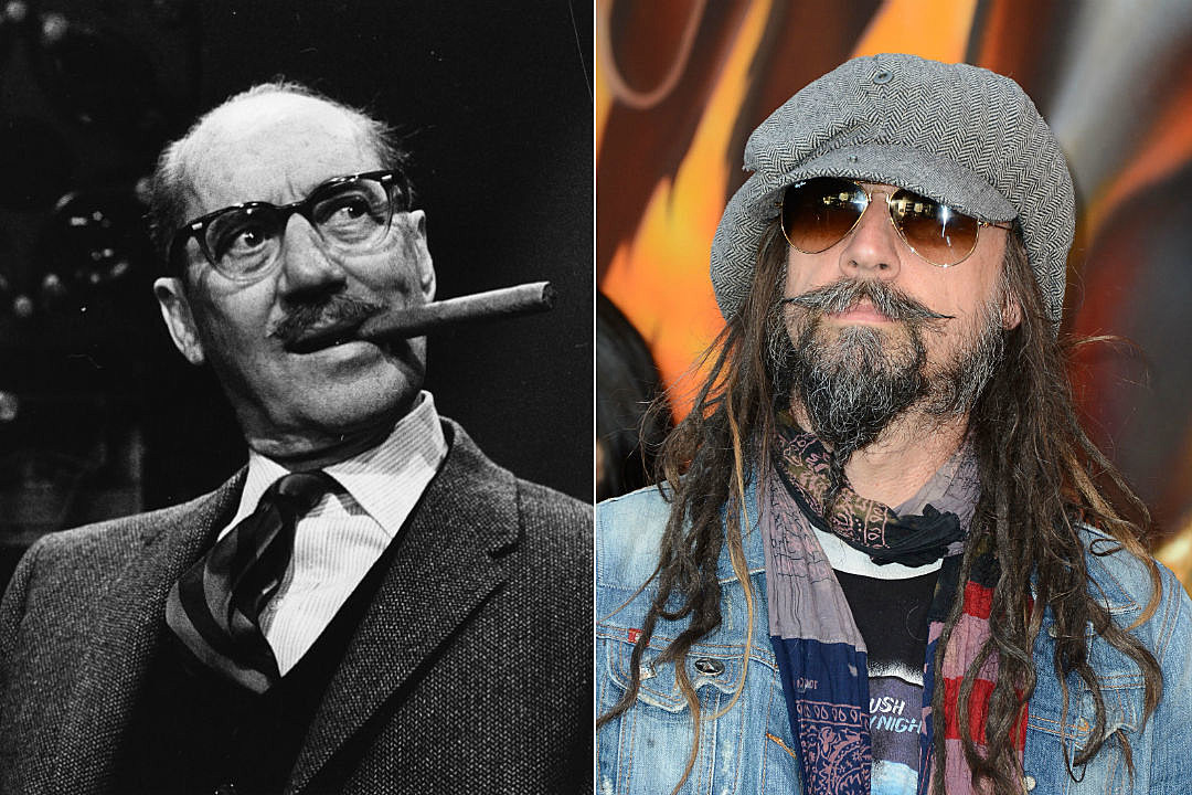 Rob Zombie To Direct Groucho Marx Biopic