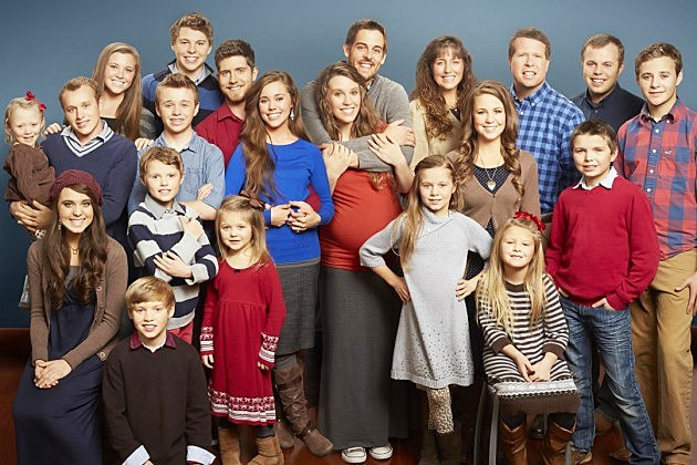 19 Kids and Counting Canceled Official