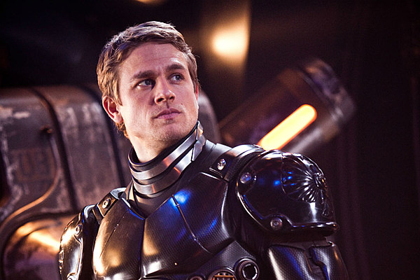 'Pacific Rim 2' Will Have 'A Lot' of Returning Cast Members Pacific Rim Cast