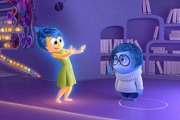 One percent of the population suffers from Pixar Depression. There is currently no known cure.