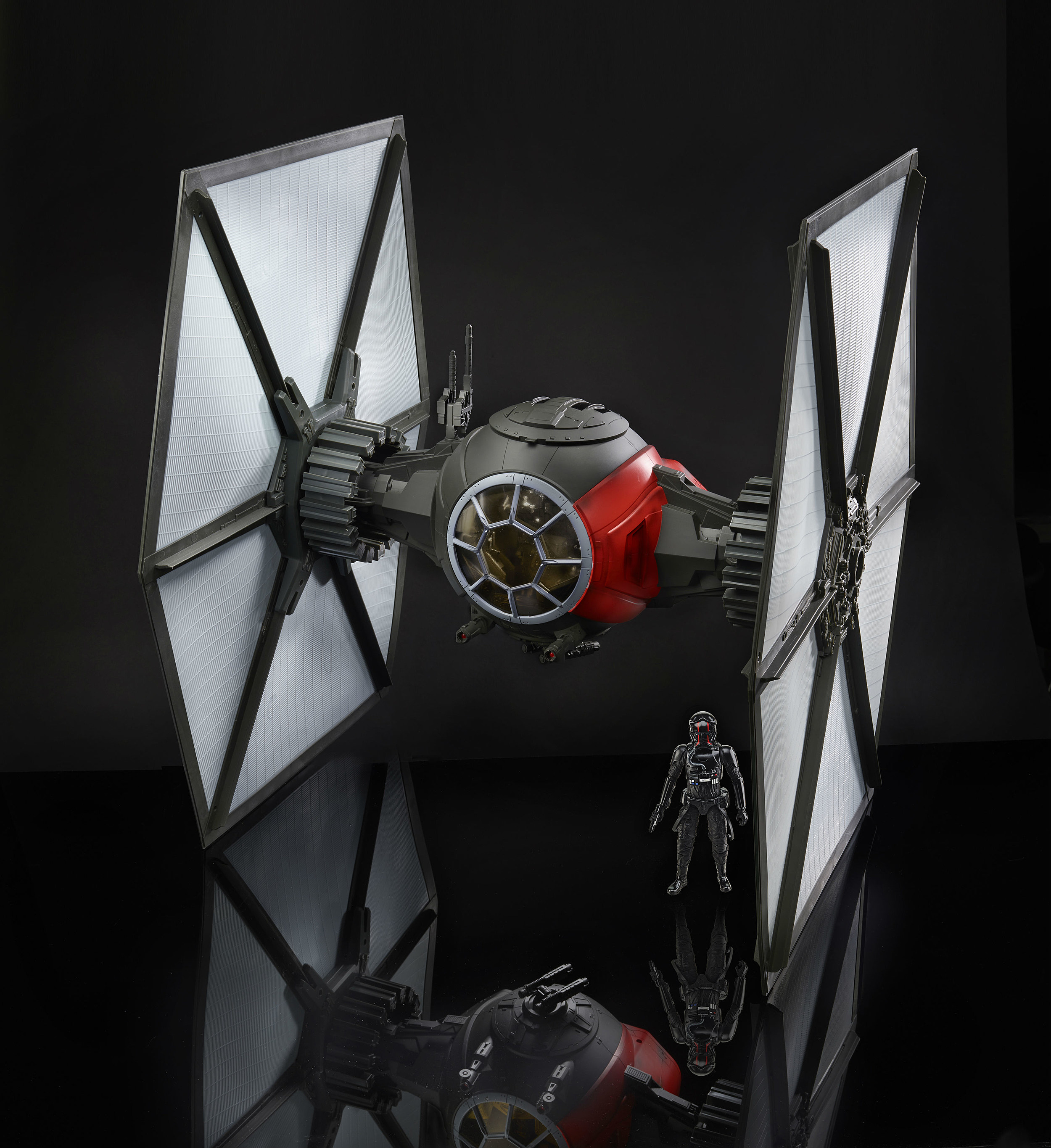 Wave VIII - Spekulationen / Diskussion - Seite 5 Star-Wars-First-Order-TIE-Fighter