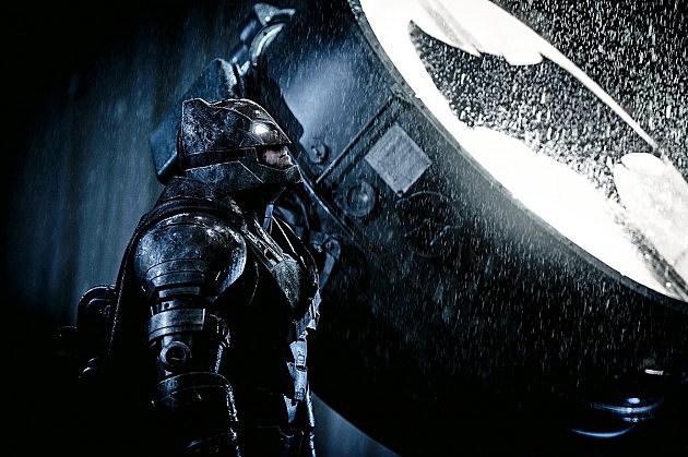 Batman vs Superman pics