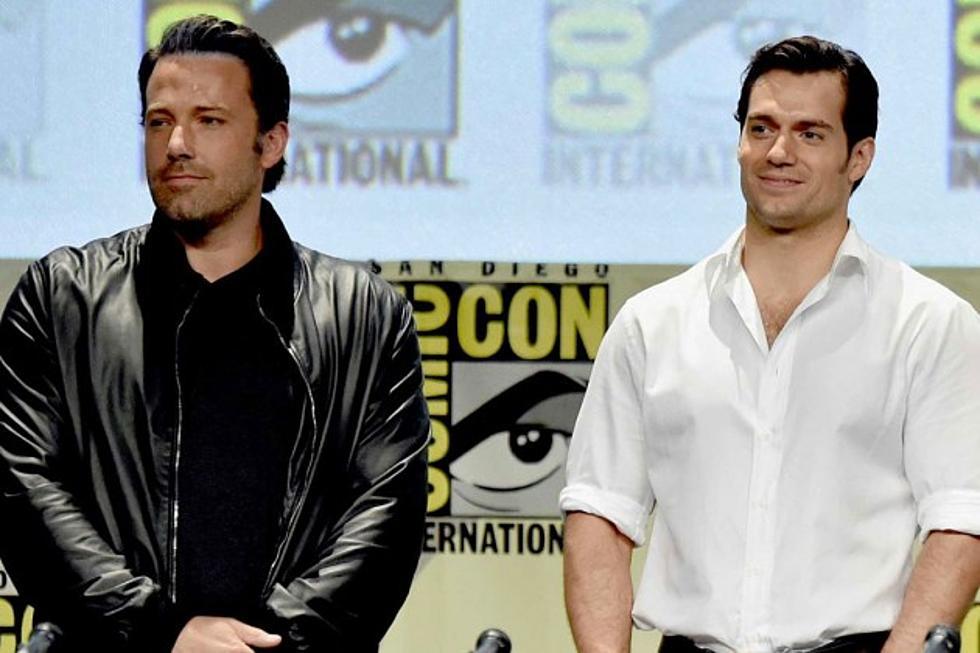 Batman Vs Superman Comic Con Details Announced