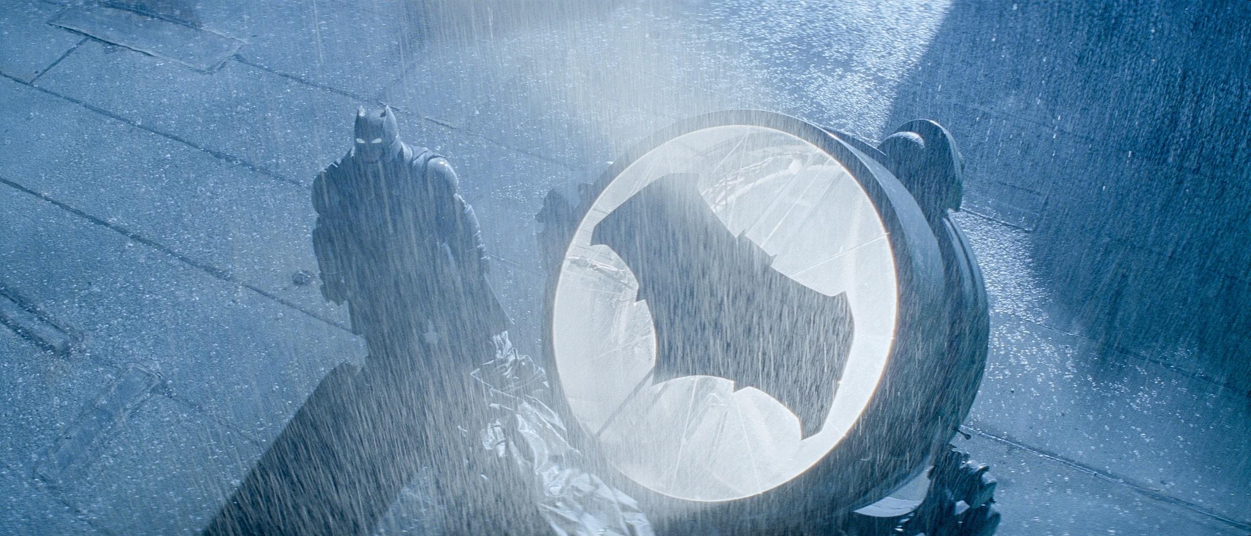 Dawn of Justice Superman Batman V Superman