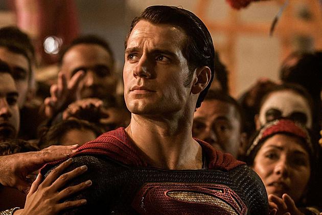 Batman vs Superman Man of Steel sequel