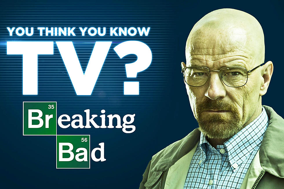 10 facts you might not know about breaking bad