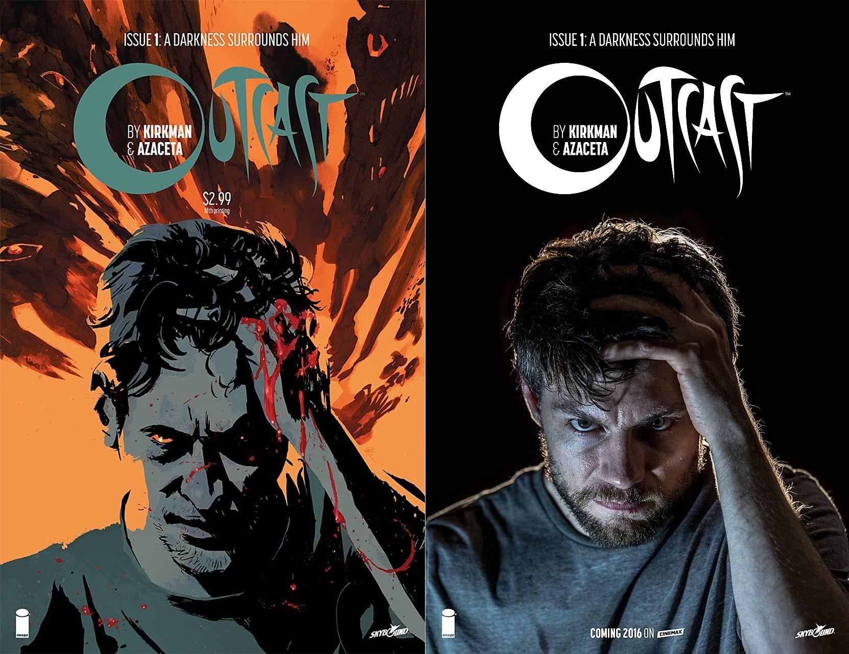 Comic Book News - Magazine cover
