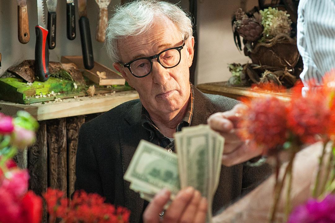 Amazon Woody Allen TV Series 2016