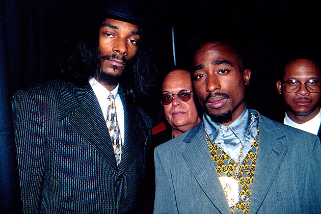 Straight Outta Compton sequel Snoop Dogg Tupac