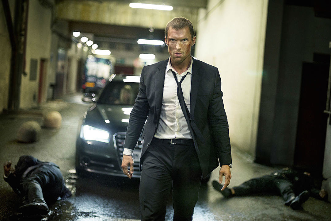 'The Transporter Refueled' Trailer: Why Hast Thou Forsaken Us, Jason Statham?