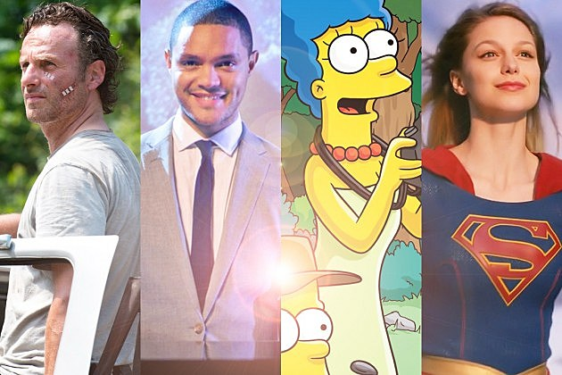 Fall TV 2015 Preview