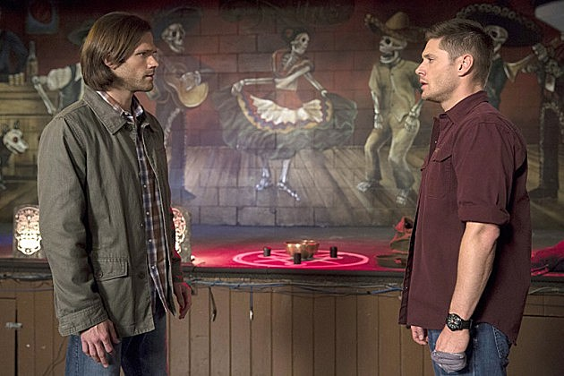 Fall 2015 TV Preview Supernatural