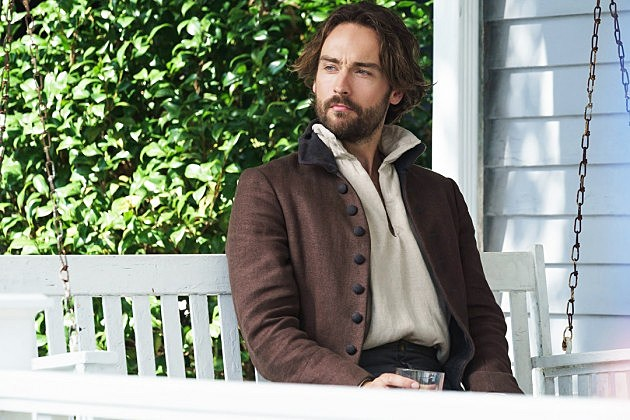 Fall 2015 TV Preview Sleepy Hollow