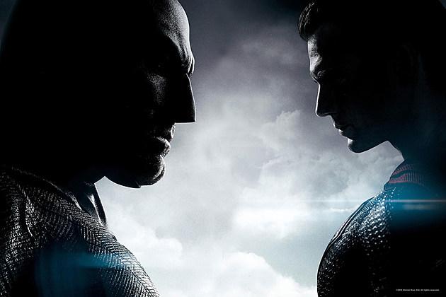 Batman vs Superman More Batman