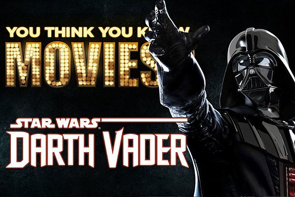 10 Things You Might Not Know About Darth Vader