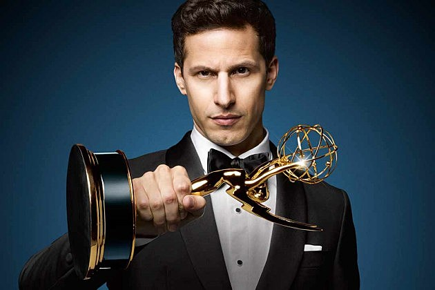 2015 Emmy Winners