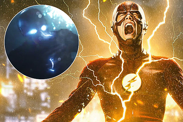 New 'Flash' S2 Trailer: First Look at 'Demon Speedster' Zoom