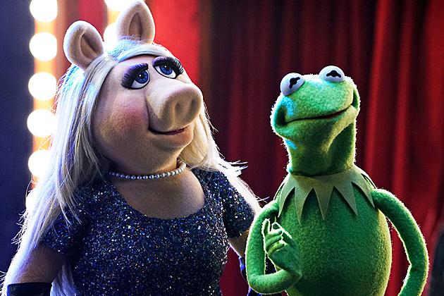 ABC Muppets Full Season Order