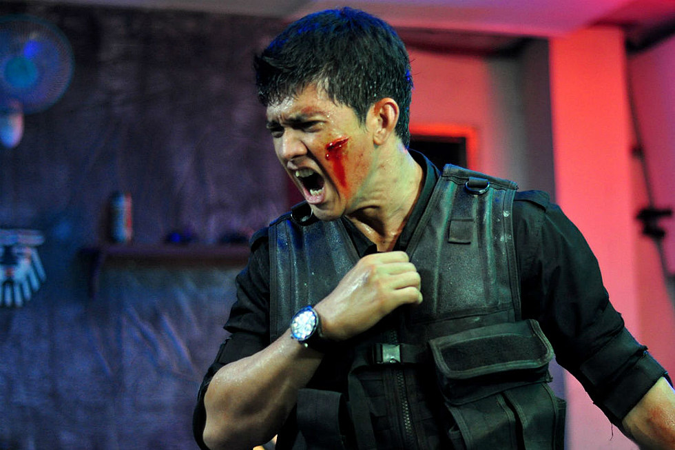 Image result for iko uwais netflix