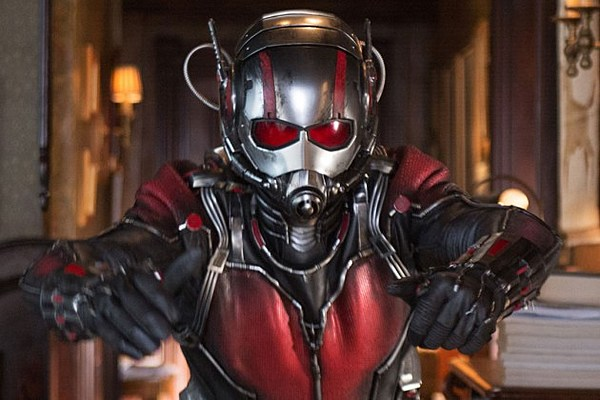 �antman 2 confirmed by marvel