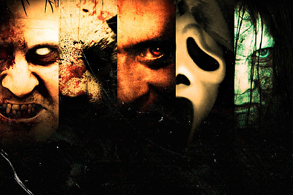 The 25 Best Horror Movies of the Last 25 Years
